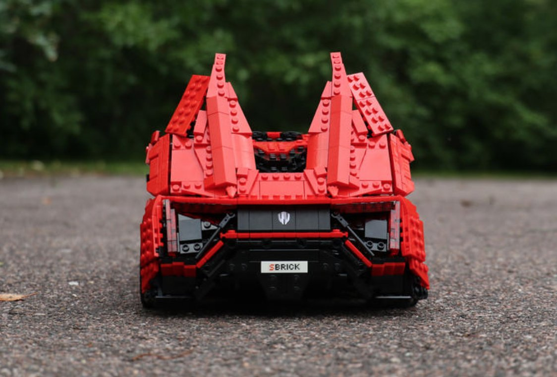 J And D Auto >> J D Auto Body On Twitter Awesome Lego Car