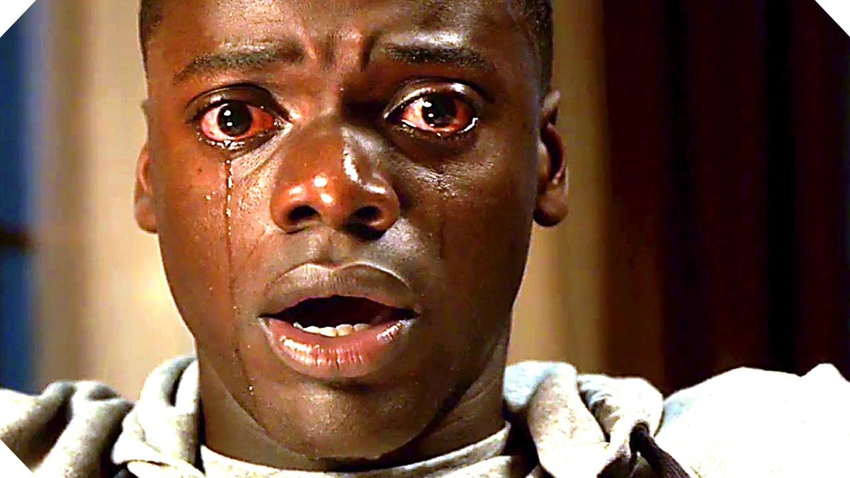To date, on a $4.5M budget, @JordanPeele's *Get Out* has grossed over a quarter of a billion dollars, worldwide. https://t.co/VF4KqneAh8