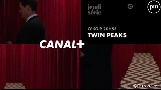 'Twin Peaks' revient ce soir sur Canal+ https://t.co/L5Ttaj0B1s