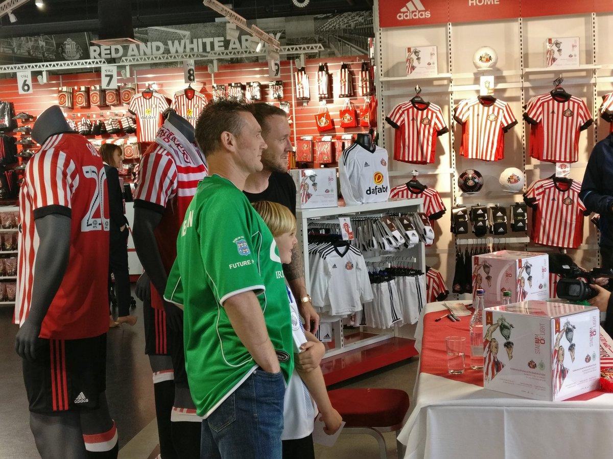 Sunderland AFC on Twitter