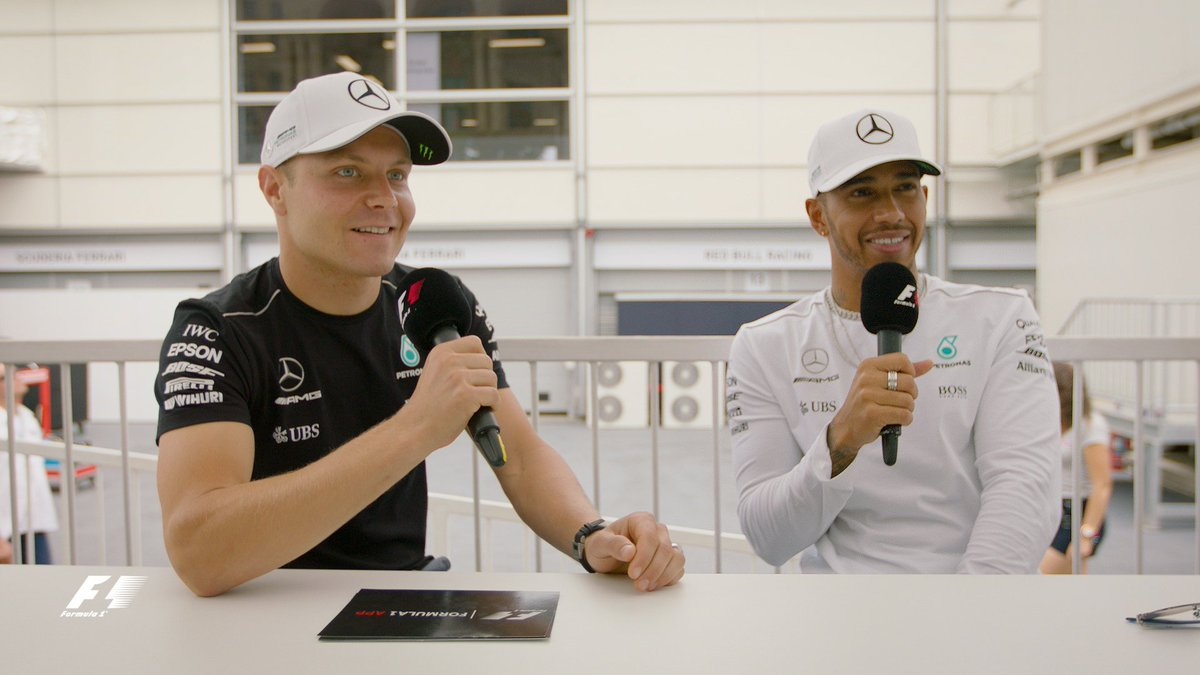 Formula 1 On Twitter Can Mercedesamgf1 Move To The Top Of The