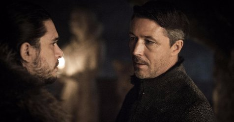 New #GameofThrones photos tease two major confrontations https://t.co/...