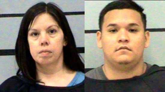 Mom, adopted son arrested in Texas for sexual misconduct >>https://t.co/WdCxGJxEwl #wmc5