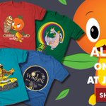 All T-Shirts Now $14 In WDWNT's TeePublic Store For a Limited Time https://t.co/Z3vnUZtQOw