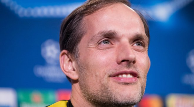 I miss you so much @TTuchelofficial ...  #thomastuchel #tuchel #TT<br>http://pic.twitter.com/Hd2jmWHnvF