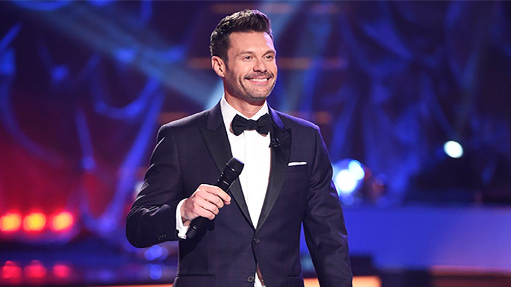 If you're curious how much Ryan Seacrest is making as host of @America...