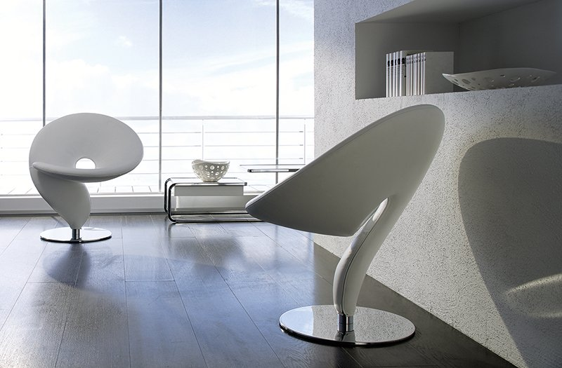 Designed by Stefan Heiliger, Question Mark's distinctive shape exudes contemporary elegance. https://t.co/RHHYTowywX