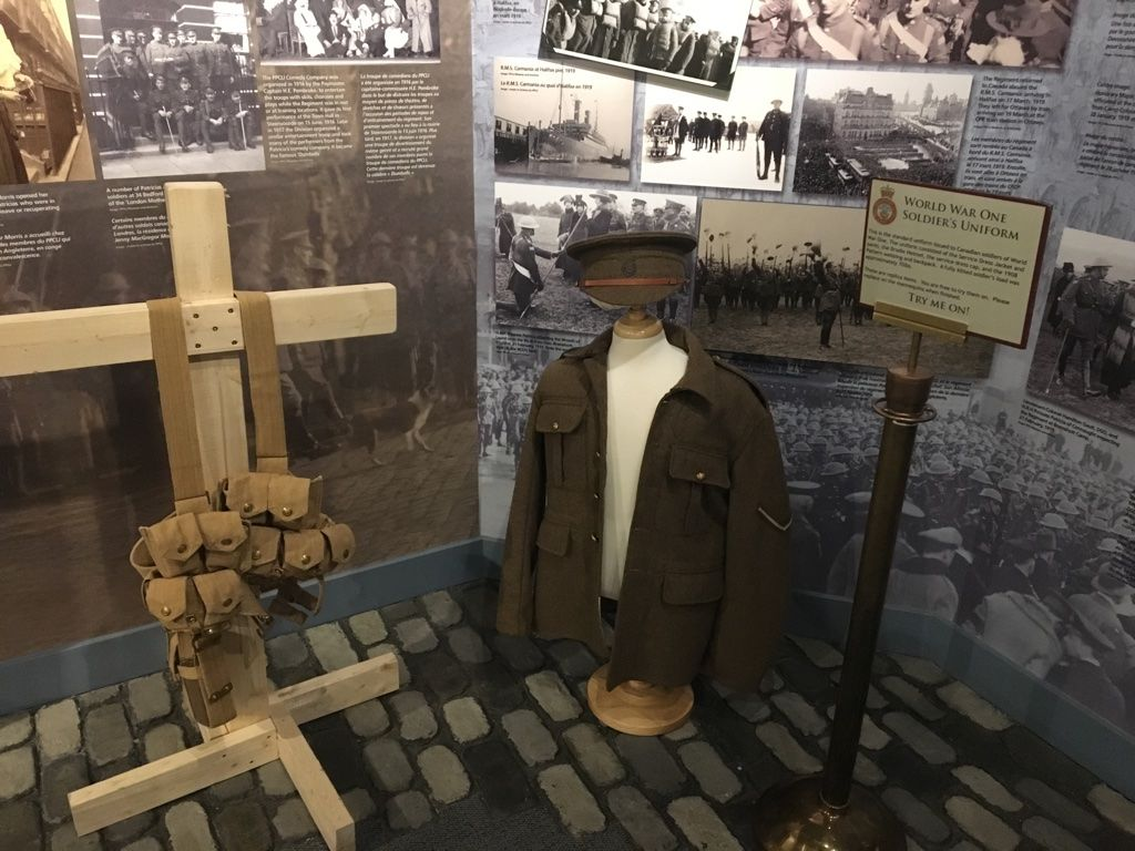 The Military Museums On Twitter Head Down To The Military - Military museums in us