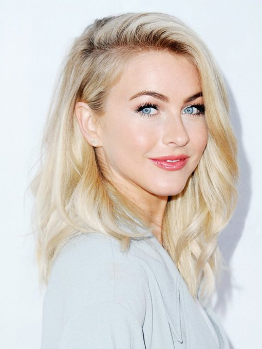 Julianne Hough\s husband just wished her a happy birthday in the cutest way
