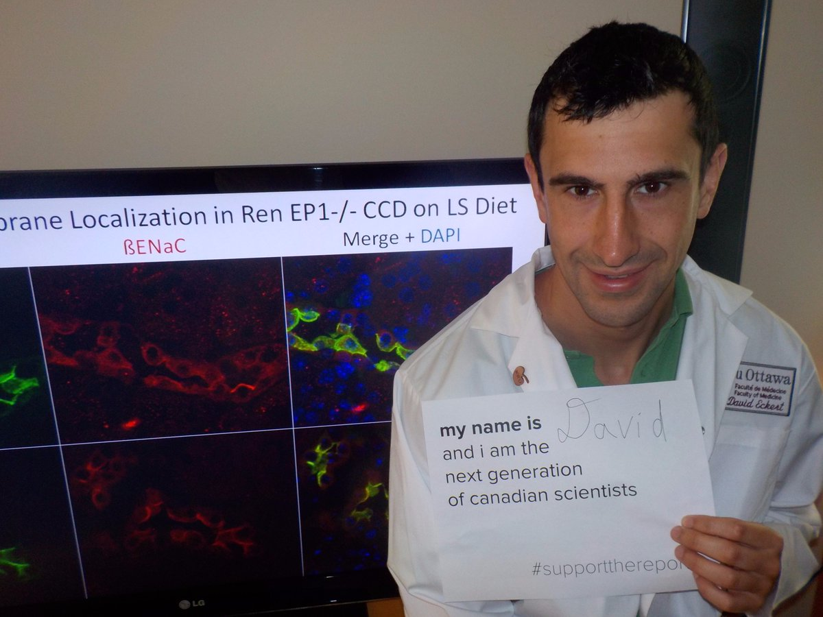 Recently completed Masters and interested in PhD but $20,000/yr stipend is an insult. #NextGenCanScience #supportthereport <br>http://pic.twitter.com/DL5j0DiYmA