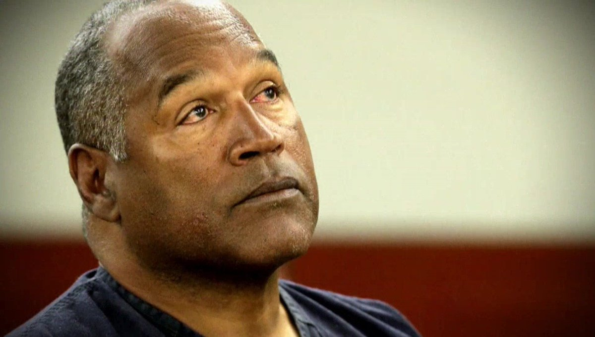 The parole hearing for #OJSimpson is underway | WATCH LIVE>>https://t.co/EcTlcpEMCR #wmc5