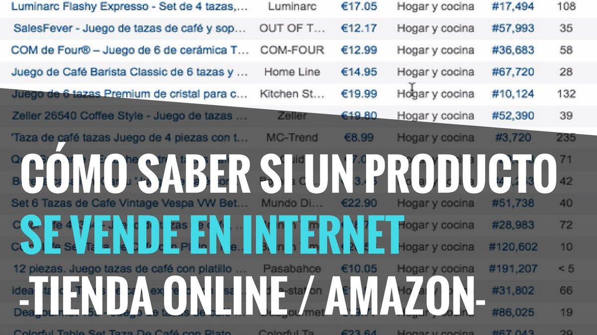 Ver C Cocina Online | Hermo Benito On Twitter Como Saber Si Un Producto Se Vende