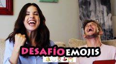 """Nuevo video Ruggelaria! """" Desafío Emojis"""" Corran para ver por qué esta increíble, me ríe mucho jajaja @kndmolfese @_ruggero"""