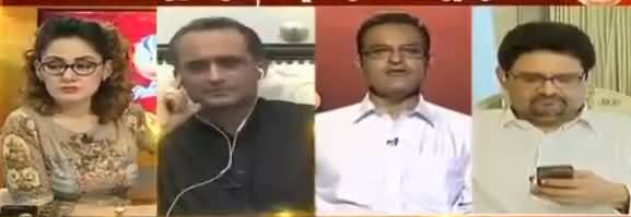 G For Gharida - 20th July 2017 - Panama Case Kia Bane Ga thumbnail