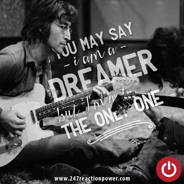 Don&#39;t dream your life. Live your dream.  http:// fb.me/aJw7dsjGQ  &nbsp;   #PowerLife #DreamBig #ThursdayMotivation #Achieve <br>http://pic.twitter.com/nCCb2gRlJq