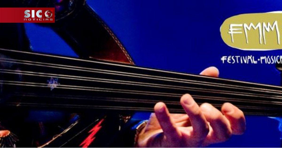 Festival Músicas do Mundo reúne o maior programa de concertos de sempr...