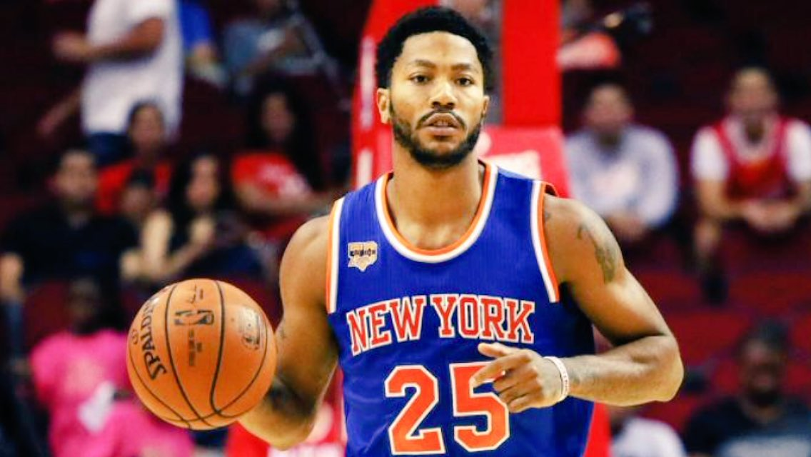 The Cleveland Cavaliers are offering Derrick Rose a minimum $2.1 milli...