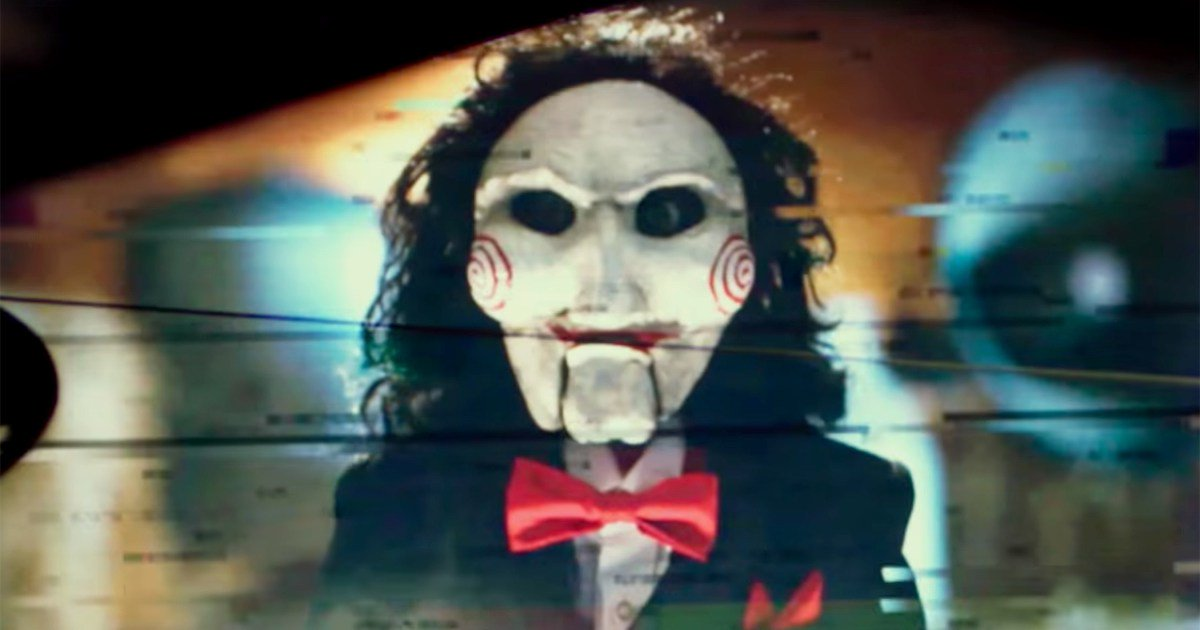 The #Saw franchise returns after 7 years with the new trailer for #Jigsaw: https://t.co/eoWCsIxGMq