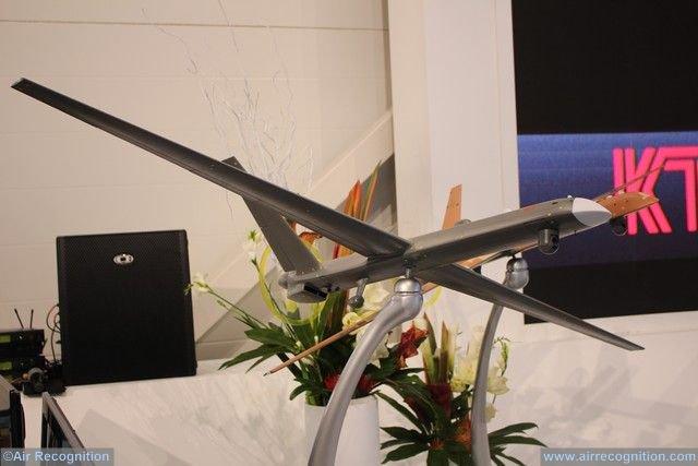 """أول صورة للطائرة بدون طيار الروسية الواعدة """"أريون"""" DFMlUdOW0AEvh0q"""