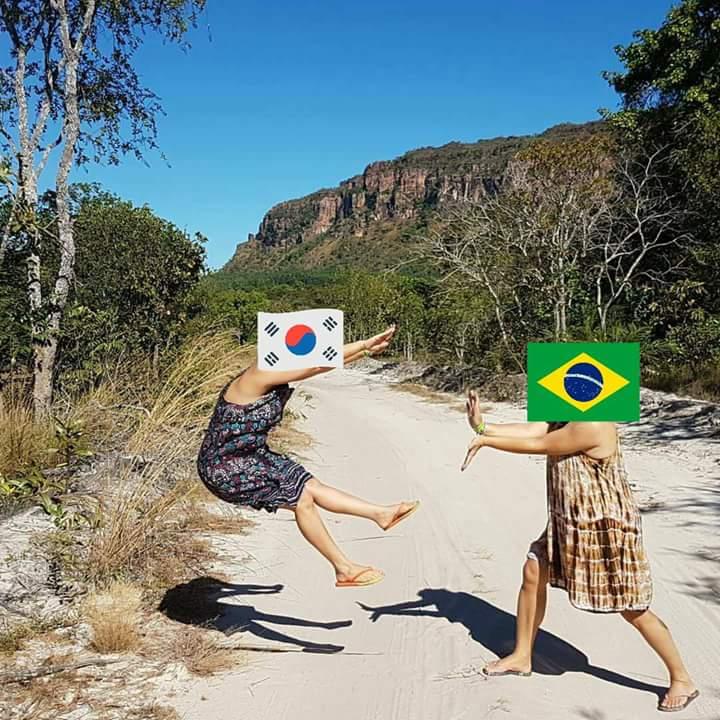 RT @xuxumina_: É pra isso que eu pago internet  #doyouwantkorea https://t.co/fgiSeb9Rgm