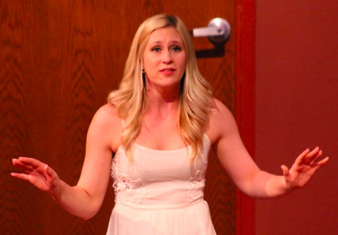 Tyler Civic Theatre is going \'Blonde\' this summer   #legallyblonde #ElleWoods #pink