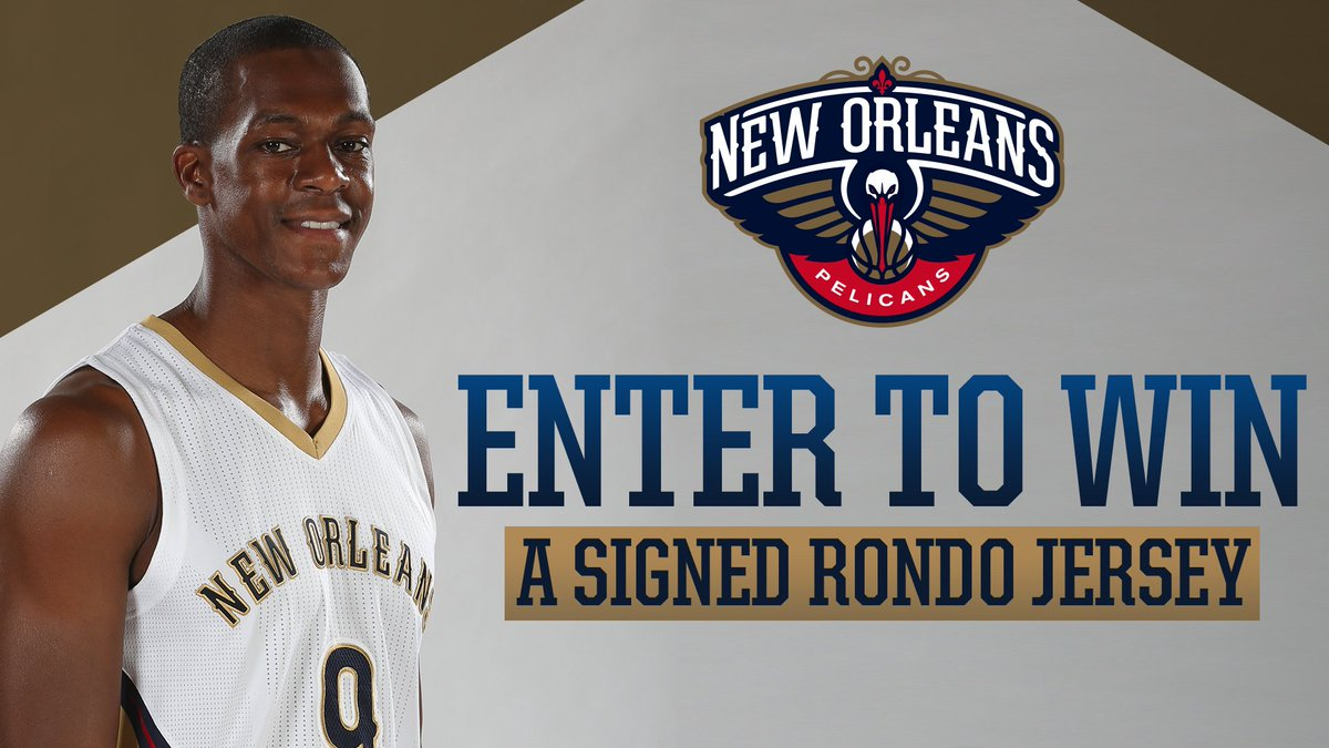 c6baddbd9 New Orleans Pelicans on Twitter