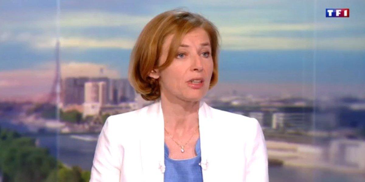 La ministre des Armées Florence Parly : 'Nous aurons un budget exceptionnel' en 2018 https://t.co/ju3c8Zdimd #JDD