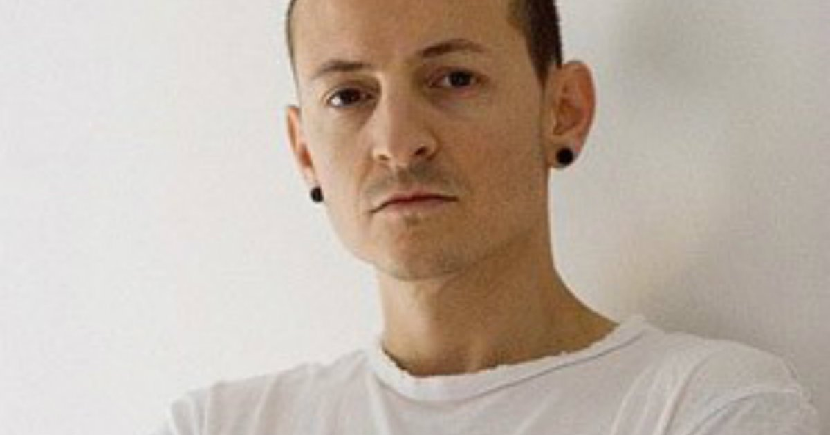 Chester Bennington, do Linkin Park, é encontrado morto, diz site https...