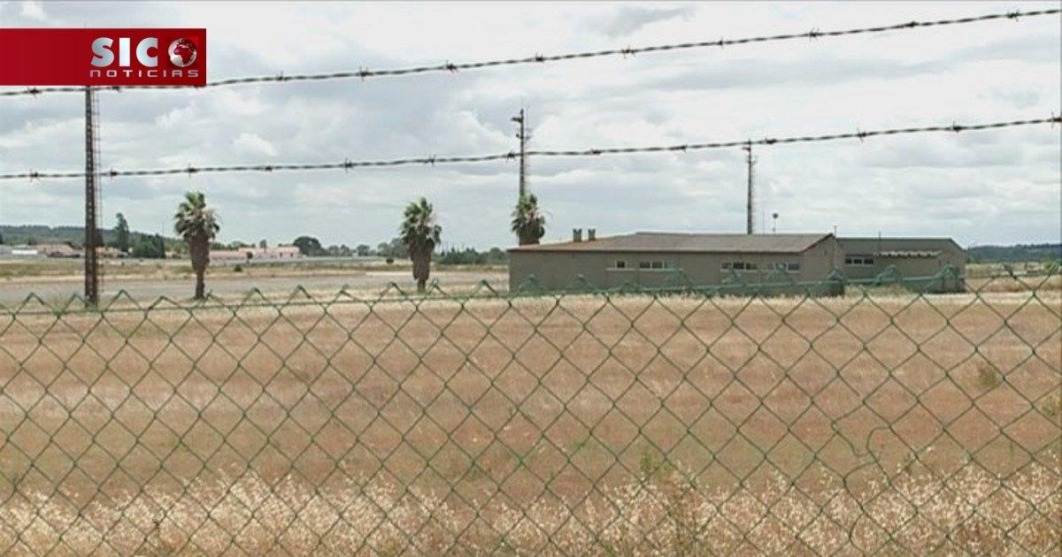 Exército cancela investimentos em Tancos e reforça em Santa Margarida...