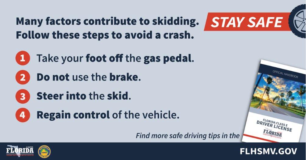 florida drivers handbook 2017 pdf