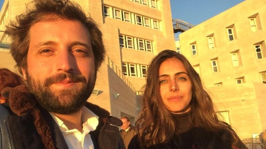 Gregório Duvivier vai ser pai, revela mãe do ator https://t.co/OS2DIgcdUs