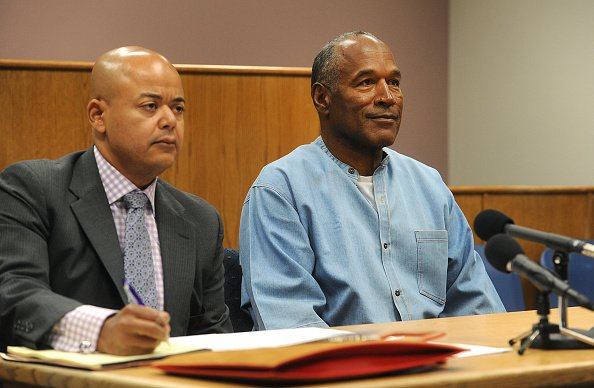 Breaking: O.J. Simpson has been granted parole, expected to be release...