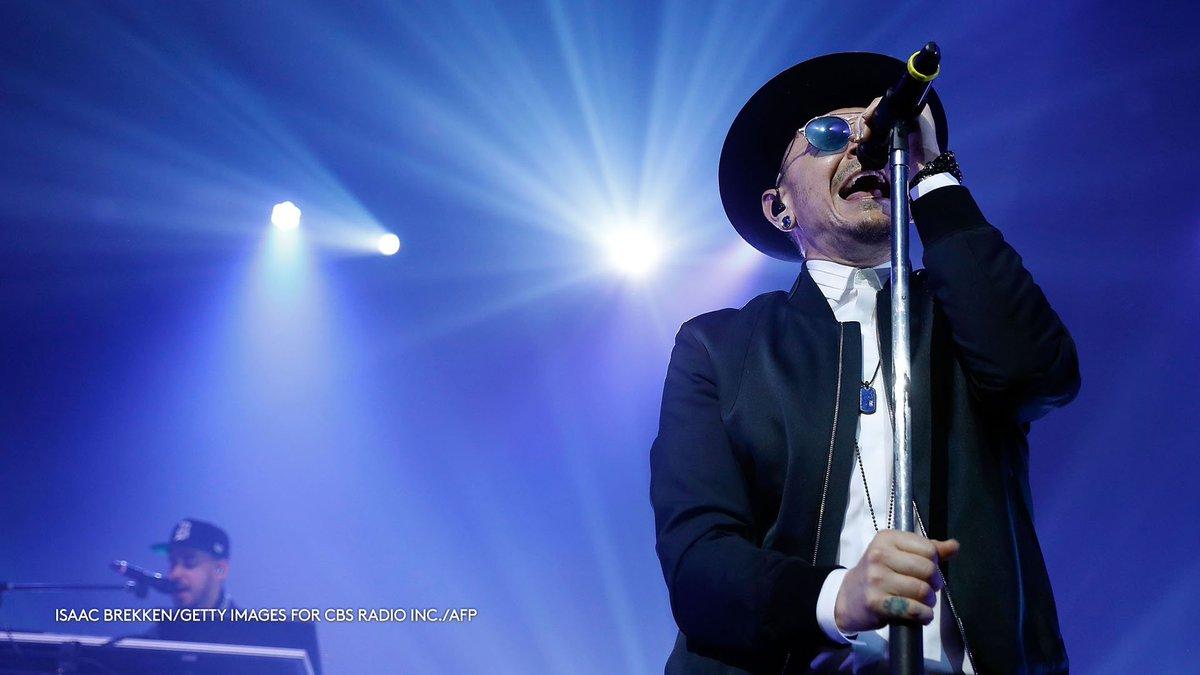 Le chanteur du groupe de rock Linkin Park est mort à 41 ans : il s'agit probablement d'un suicide (médecin légiste)