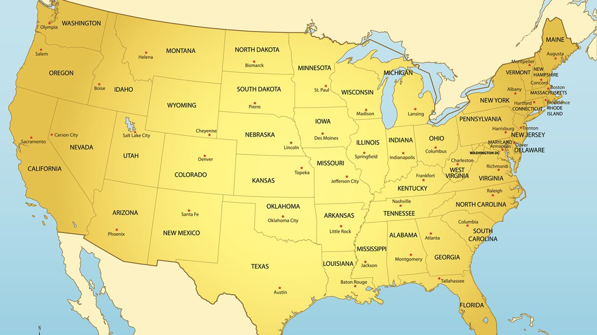 We Can Determine Which State You're From Just From The Way You Answer This One Simple Question clckhl.co/YCA7bkA