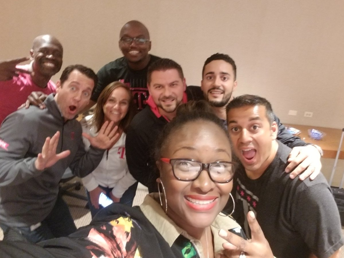 Gr8 3 days with this team! #NCREDIBLE region leadership team #Whoisreadytowin #NCREDIBLE #NorthCentral<br>http://pic.twitter.com/j5EEeVUCNd
