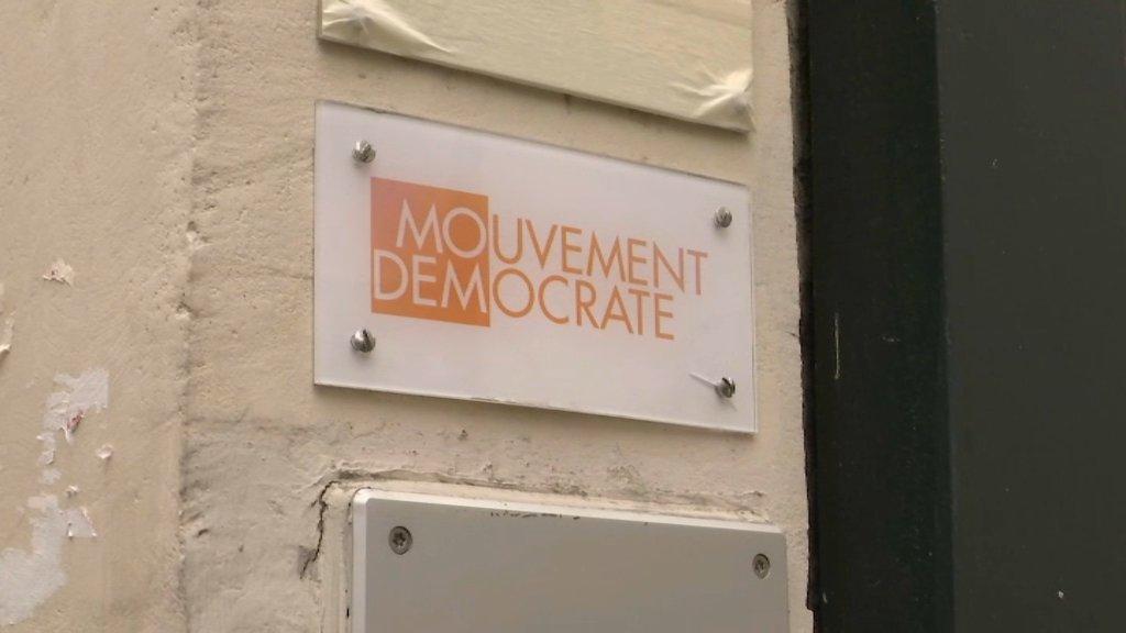 VIDEO - Assistants parlementaires du MoDem: ce qu'il faut savoir sur l'information judiciaire ouverte https://t.co/33KQYeBOCy