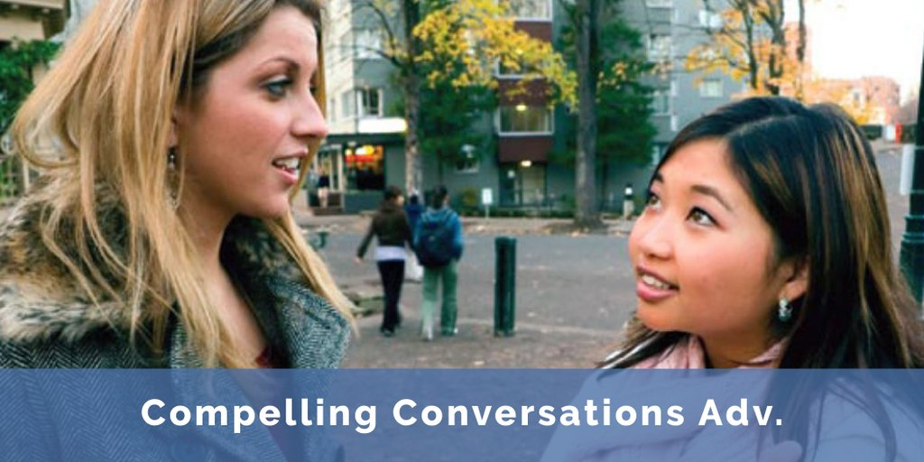 Compelling Conversations Adv. -  Print: $23.28 E-Book: $8.49 -  http:// buff.ly/2tuxlt1  &nbsp;   #ESL #ELL #EFL #TEFL #LearnEnglish #publishing #book<br>http://pic.twitter.com/dy2ep4mBGc