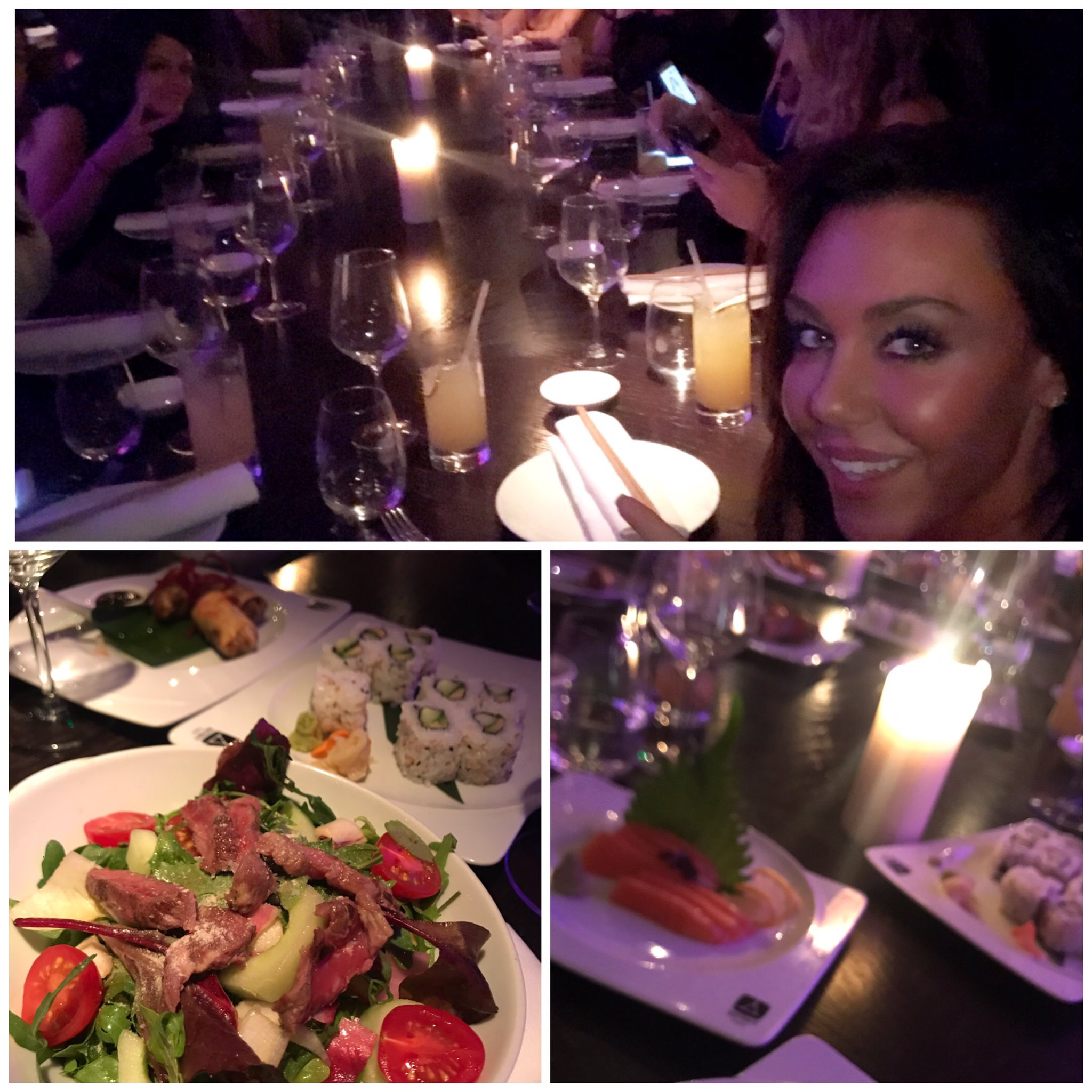 Wow .. this is only the starters ... #food #foodporn @dstrktlondon https://t.co/DXU1hwhWwA