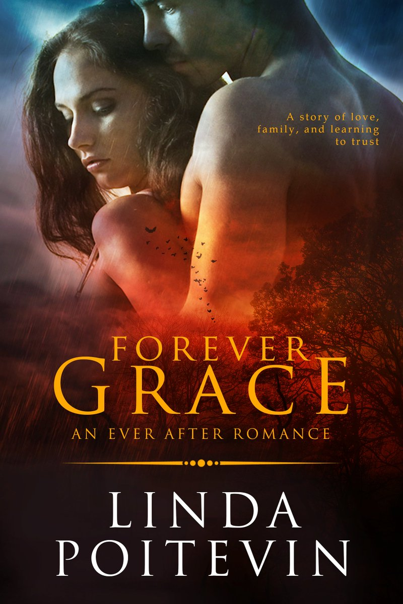 Did you see?! FOREVER GRACE has a new cover...and a 99 cent sale price to celebrate!
