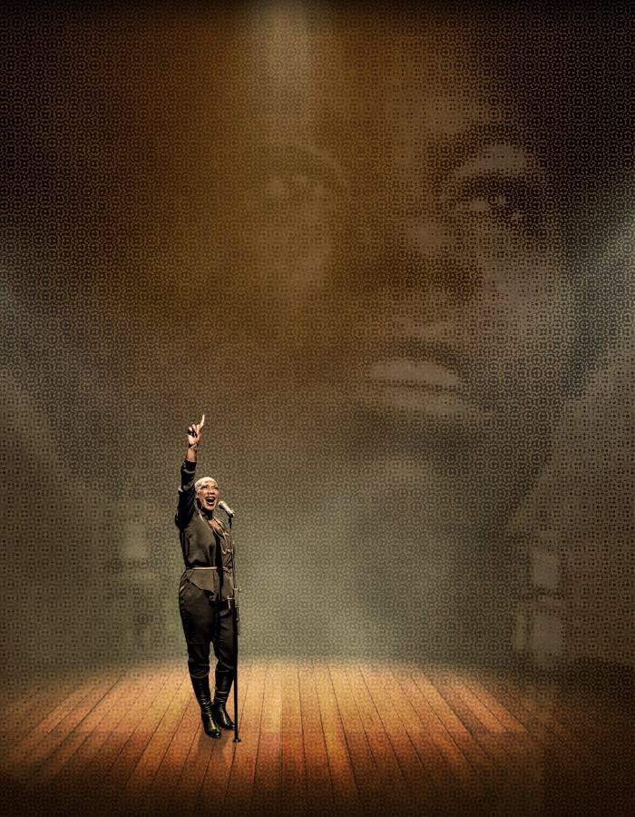 #YVNina @youngvictheatre  Immersive, compelling and challenging All that you'd expect from Nina Simone ...and Josette Bushell-Mingo Go see! https://t.co/QvLwfFlXoP