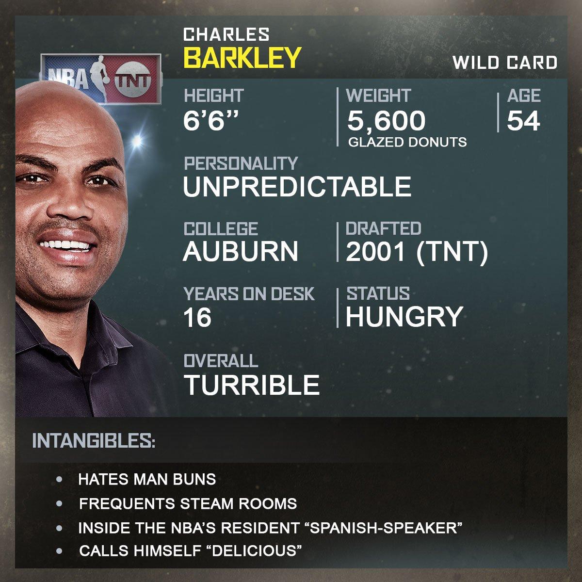 #InsidetheNBA's #NBA2K ratings revealed! 😂