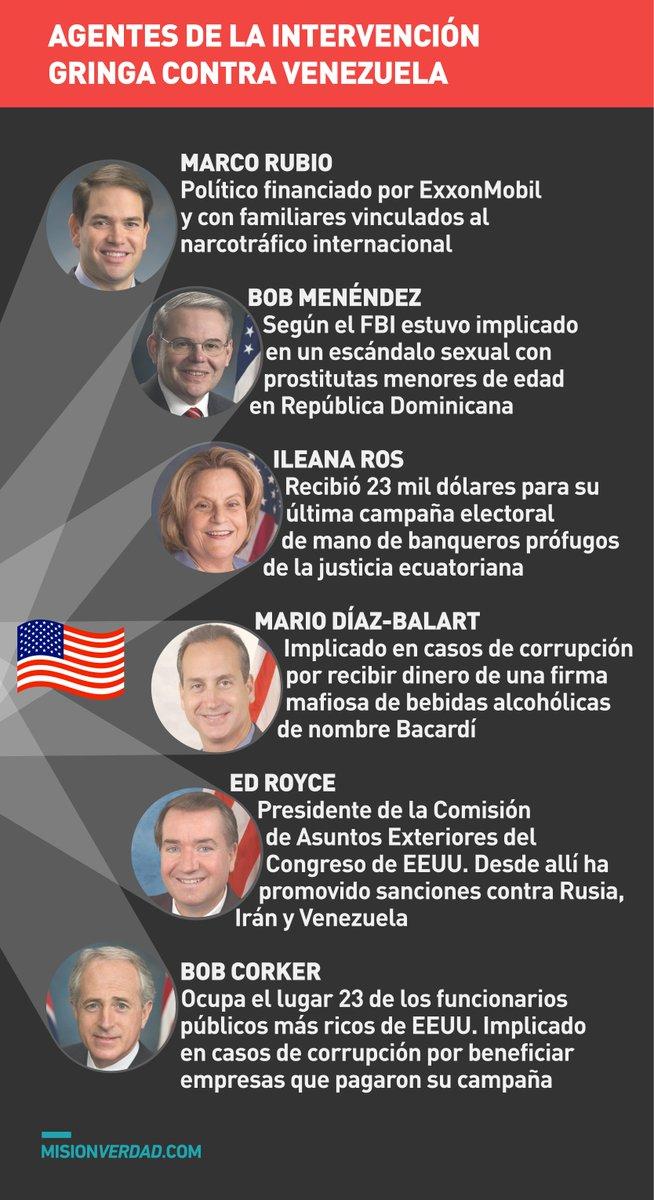 SALA SITUACIONAL - Agresion estadounidense a Venezuela. - Página 4 DFNNFocXoAEGgaY