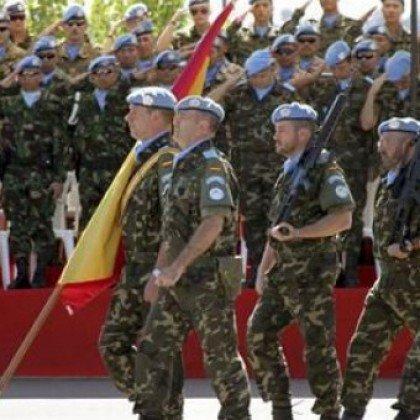 Fuerzas Armadas  AUME propone que sea delito el ensalzamiento de la  Dictadura Franquista https  9decc8ad179