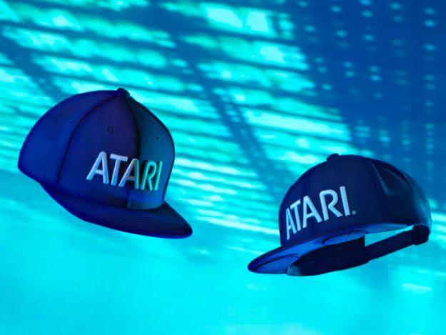 Atari anuncia novo boné com alto-falantes e microfone embutidos  https://t.co/MsJalEPxa4