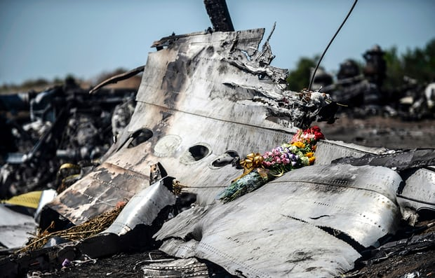 There will be no justice for Flight #MH17 until we contain Russian financial power https://t.co/a0Q6GmWyFX