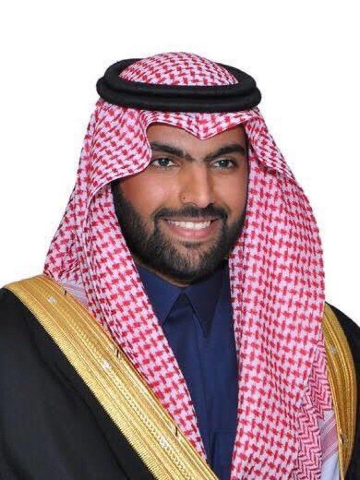 الأمير/ بدر بن عبد الله بن محمد بن فرحان آل سعود محافظ ...