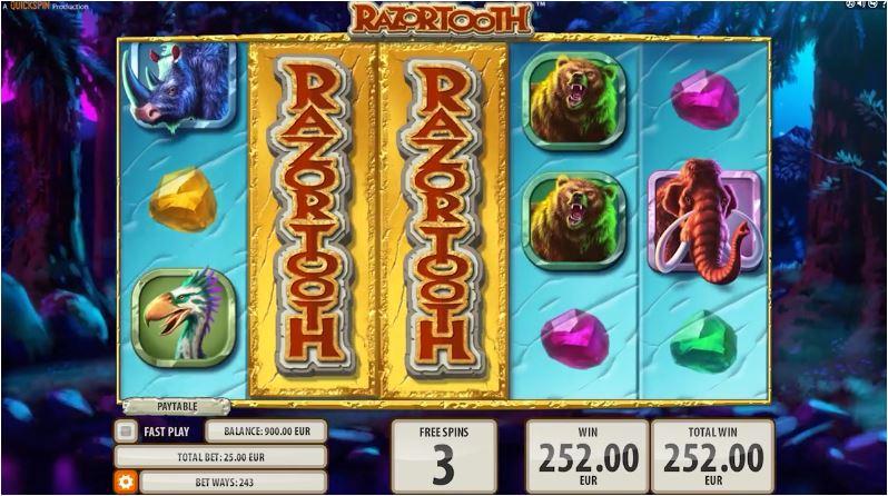 casino slots strategies