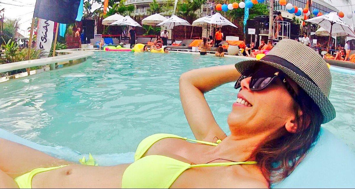 Coming to a pool near you!  #TaglineToMySummer #travel @CocoonBeachClub #wanderlust #travelskills #Asia #TravelThursday<br>http://pic.twitter.com/zQ26oWwcLj