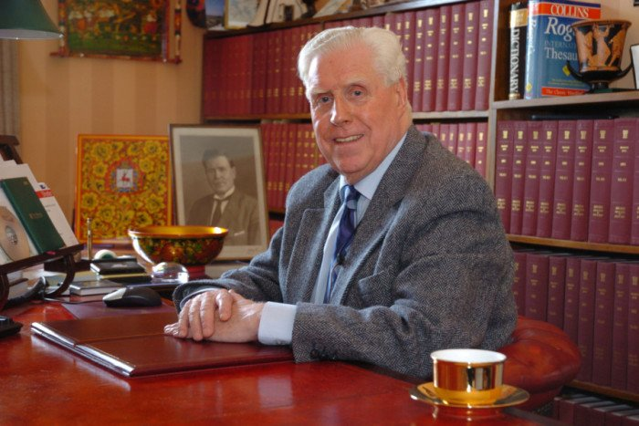 Lord McCluskey, a giant of Scots law who once defended Paul McCartney, has died https://t.co/JPtjGG7vMk