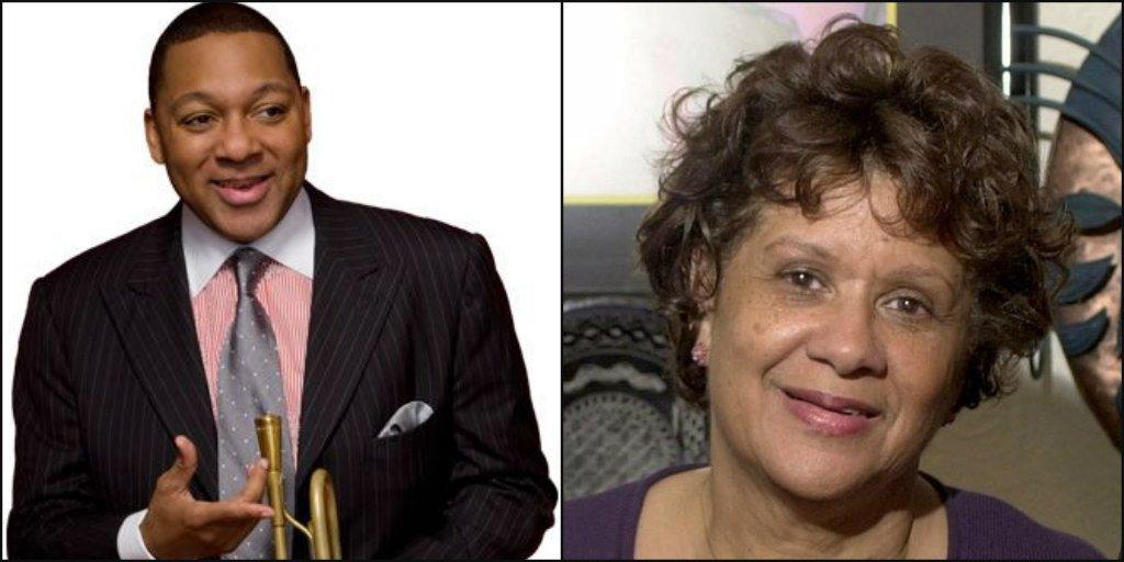 Tonight's AIH playlist: Wynton Marsalis 'Cain and Abel' #RIPDoloresMarsalis, mother of jazz greats: https://t.co/bxHx0NnUXh